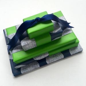 REversible paper stack