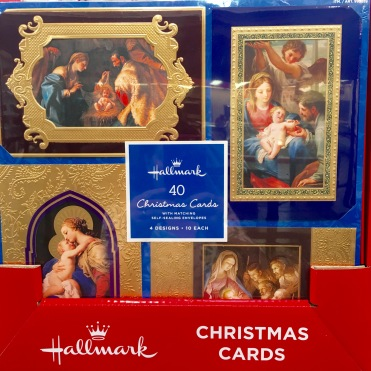 christmas cards at costco august 2018 sale