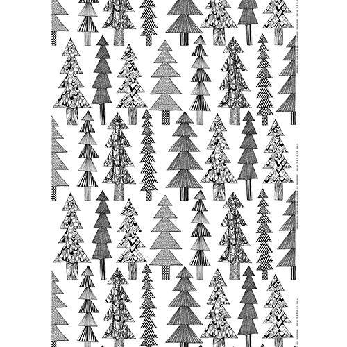 Marimekko White Black fabric.jpg