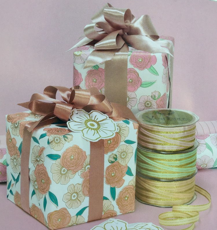 Five wrapping paper trends for 2018 daily wrap five wrapping paper trends for 2018 negle Image collections
